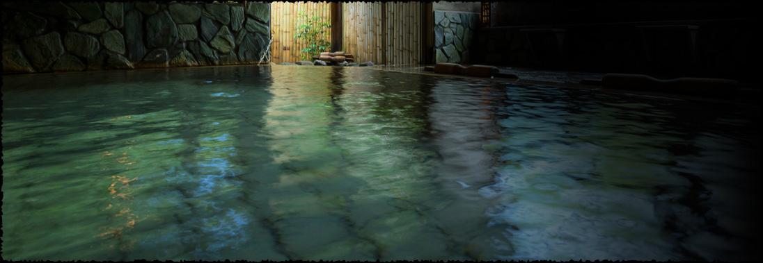 秘湯 鷹の巣温泉
